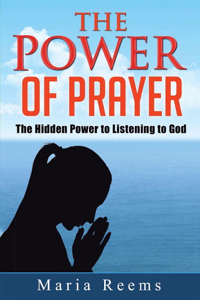 The Power of Prayer Book