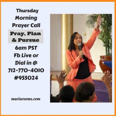thursday-morning-prayer-call